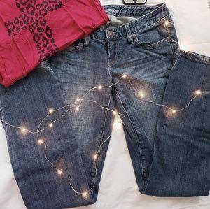 American Rag Jeans - American Rag Cie Jeans